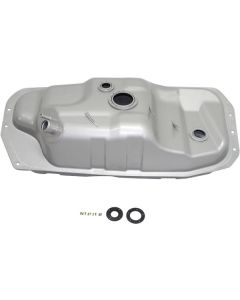 14 Gallon Fuel Tank For 90-95 Toyota 4Runner RWD FI Silver