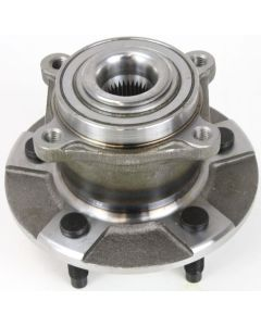 New Wheel Hub Assembly Rear Passenger Right or Driver Left Side Chevy RH LH